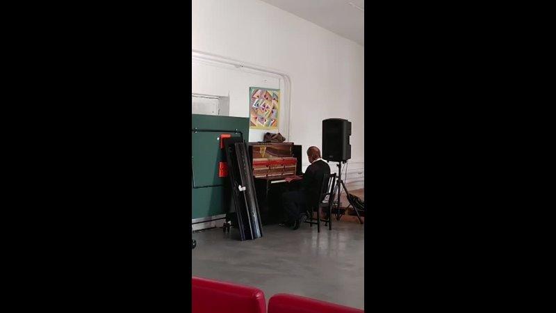 Видео от Касимов Культурное пространство МАЯК