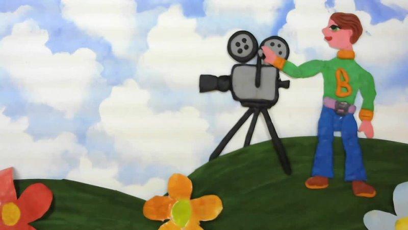 Видео от Фестиваль уличных мультфильмов