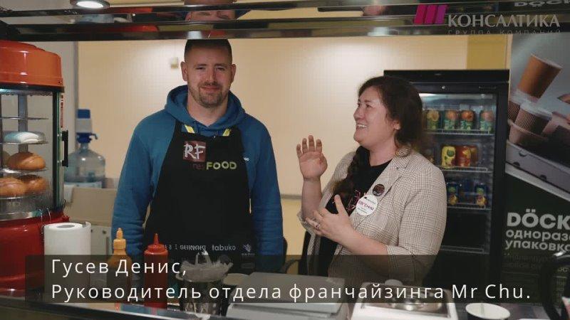 Видео от Евгении Зябкиной