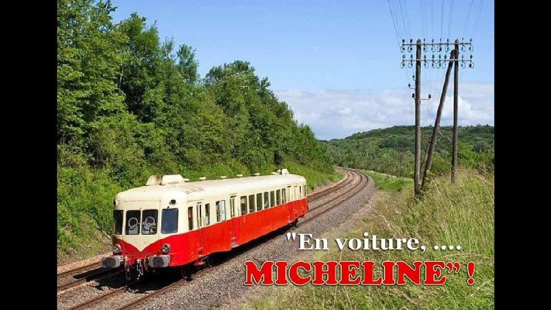 En voiture Micheline