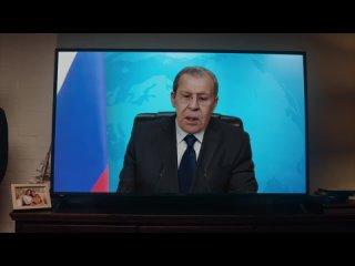 Предвыборный ролик Выборы 2021. Сообщение от Сергея Лаврова, Сергея Шойгу, Денис