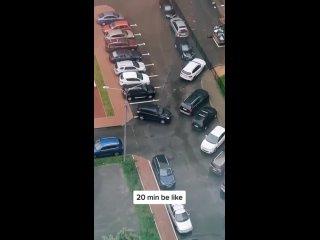 Поговаривают , что она до сих пор паркуется… 😂 ано...