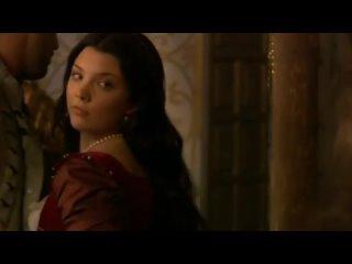 The Tudors / Тюдоры (сериал, 2007-2010) - Trailer / Трейлер (сезон 1)
