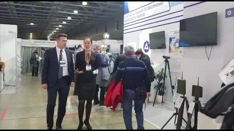 Видео от ЗАО Завод Труд