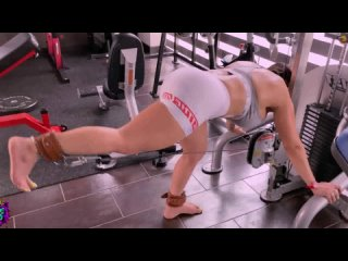 Mature Milf Gym Sex