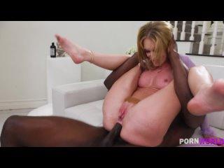 PornWorld Daisy Stone - Naughty Slut Daisy Stone Lets Black Neighbor Stretch Her Asshole Out to Make Ex-BF Jealous