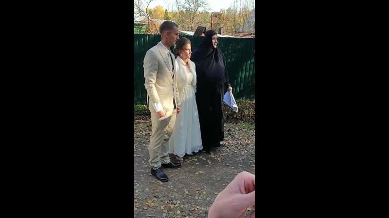 Видео от Светланы Кулаковой