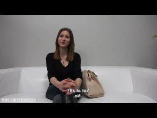 Czech Casting - Lucie (E6388) ( порно трах ебля секс инцест porn Milf home шлюха домашнее sex минет измена)