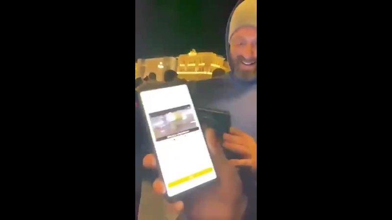 Видео от Laurent Laulet