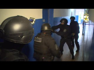 В Десногорске полицейские пресекли деятельность на...