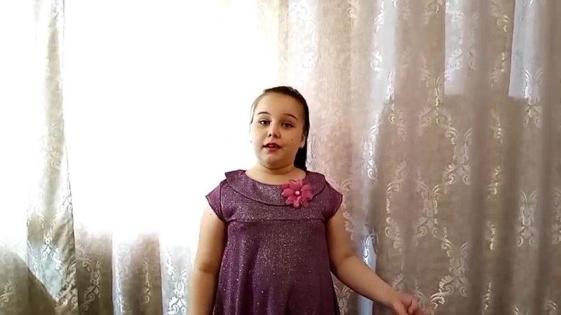 Видео от Оксаны Горбуновой