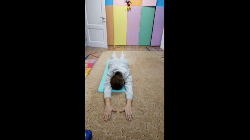 Видео от Маргариты Грибовой