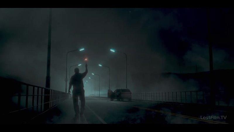 Invasion S01E01 2021