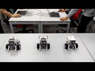Хип-хоп роботов
