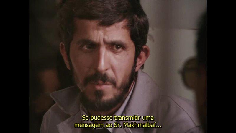 Close Up 1990 Abbas Kiarostami Irã
