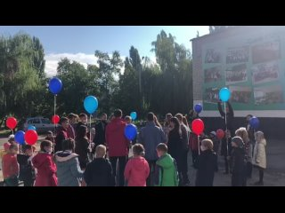 Video by Trud Gornyaka