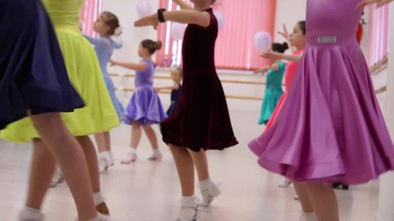 Высота Школа танцев для детей