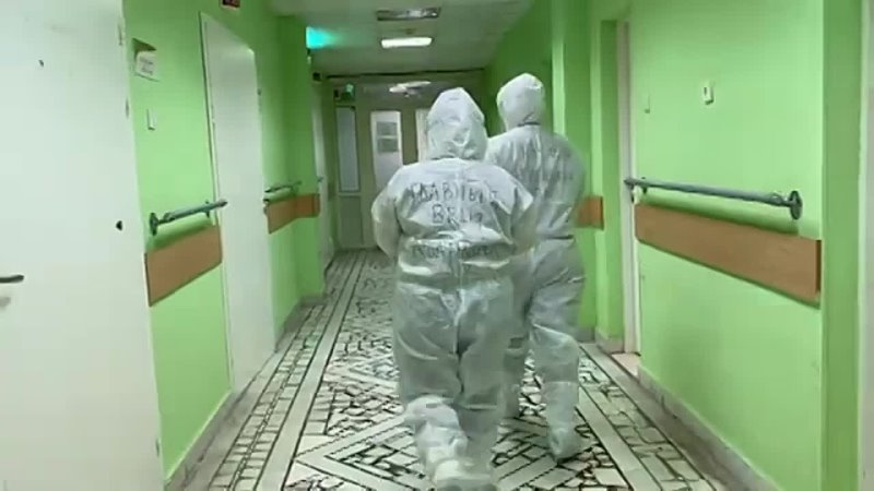 Видео от Городская клиническая больница №5 г Уфа