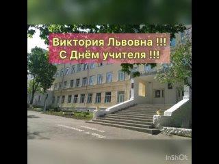 Видео от Аллы Пугачевой