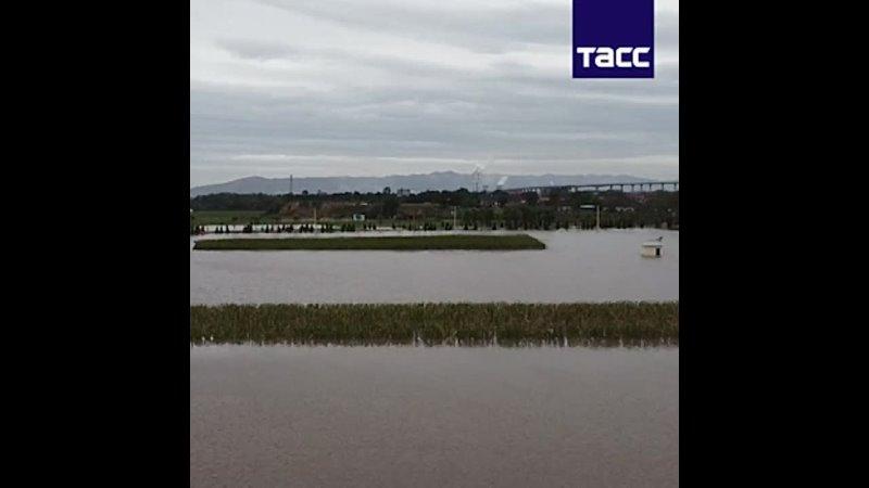Китайские компании собрали $64 млн пострадавшему от наводнений населению Шаньсb