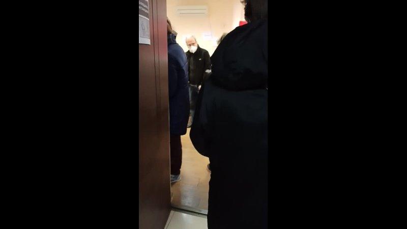 Видео от Сергея Сомова