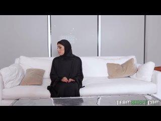 muslim teen gets the cream hq porn.mp4