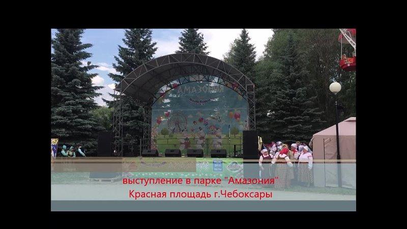 Видео от PRO культуру Усть Вымского района