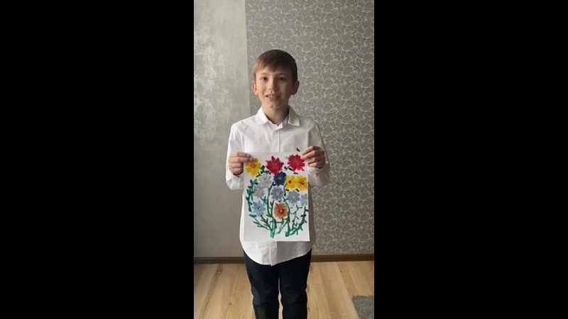 Видео от Средняя общеобразовательная школа №53