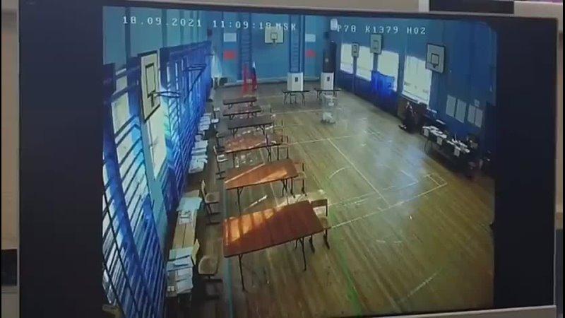 Видео от Общественный контроль благоустройства Балахна