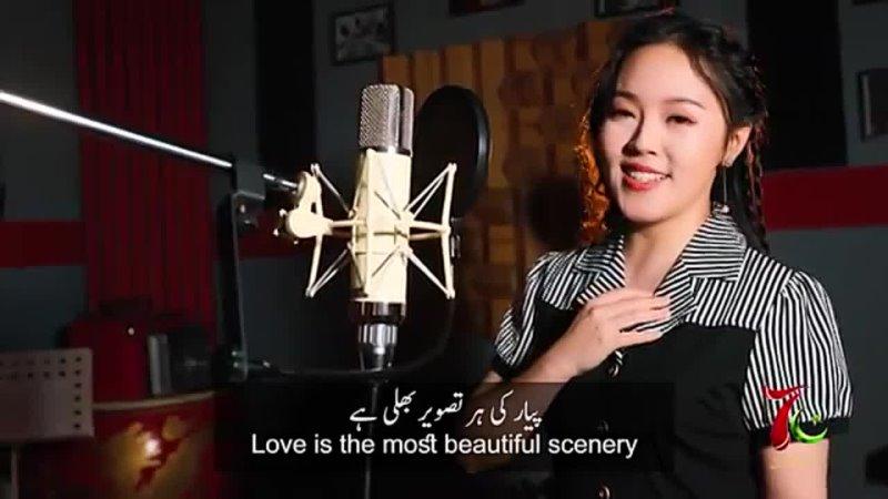 You Have Stolen My Heart Ali Zafar Xiang Mi