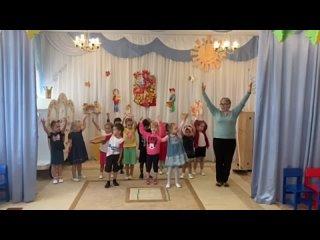 Видео от МАДОУ д/с 112 г.Тюмени «Растём вместе»)))