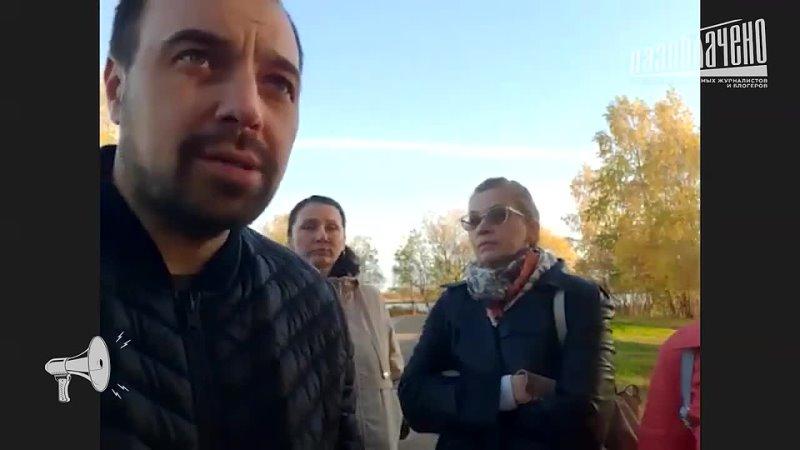Видео от Сергея Илюхина