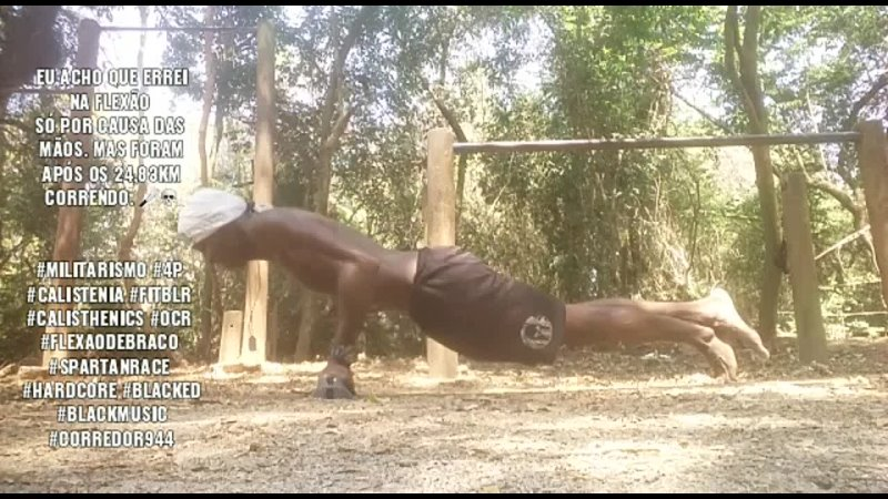 Treino * training * entrenamiento físico * обучение * トレーニング * تمرين * VID 20210919 WA0052