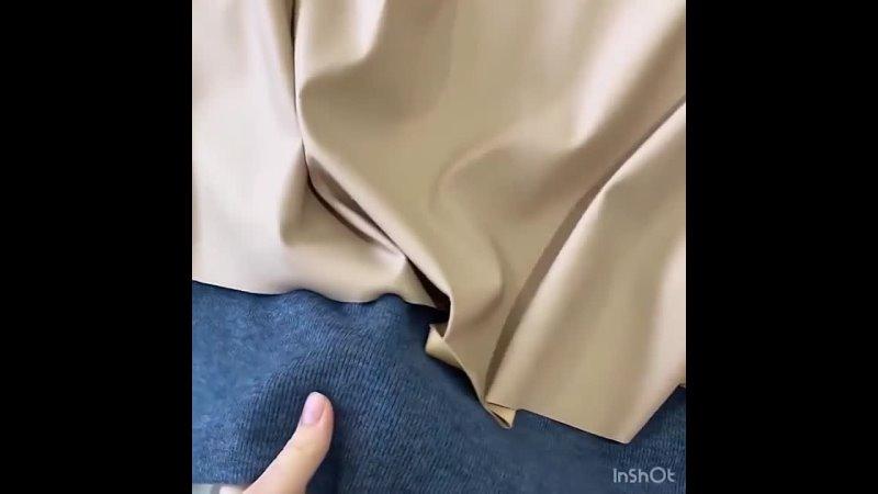 Видео от ТЕКСТИЛИЯ ткани оптом и в розницу