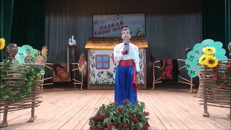 Видео от Сельский Дом культуры д Золотоношка