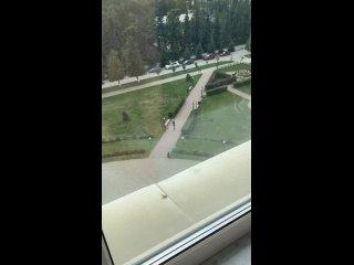 В Пермском госуниверситете 18-летний студент откры...