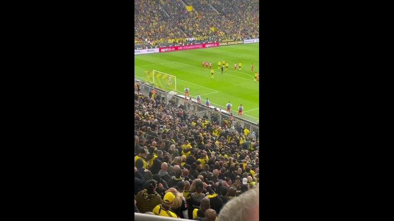 Видео от Borussia Dortmund Russia официальный фан клуб