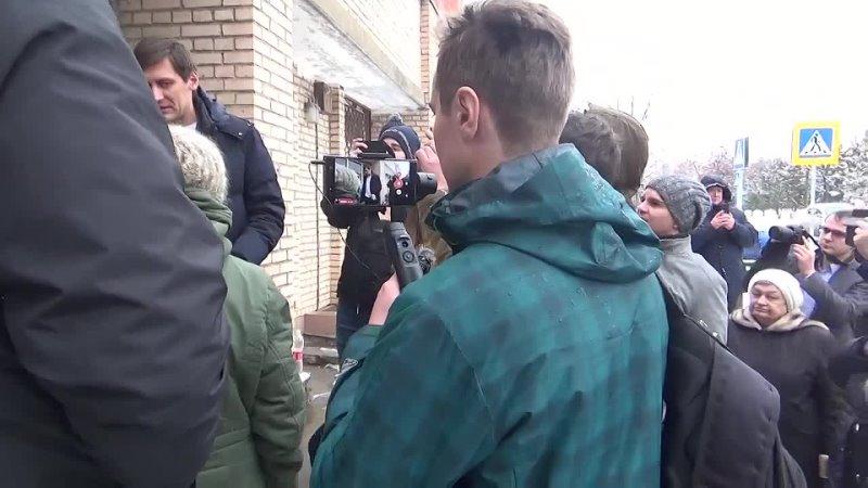 Видео из материалов дела В Егорова 4