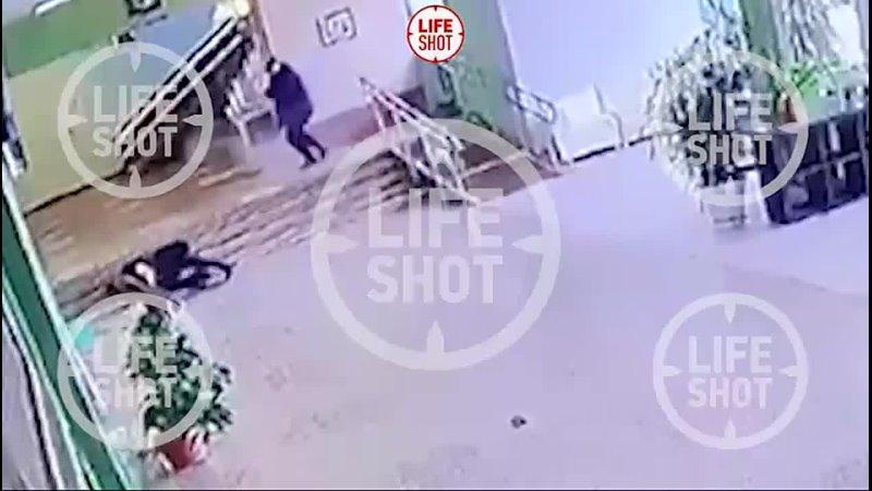 Видео от Право на оружие Общероссийская организация