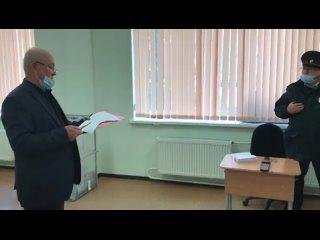 Видео от Александра Кондрата