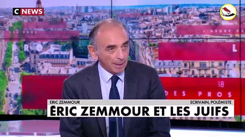 Zemmour défonce BHL