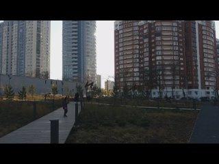 Video by Tatyana Rachibo