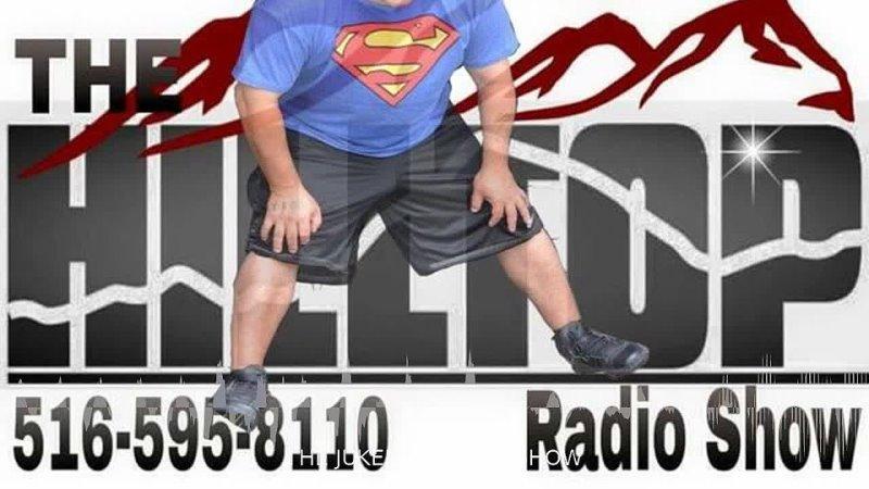 THE JUKEBOX RADIO SHOW