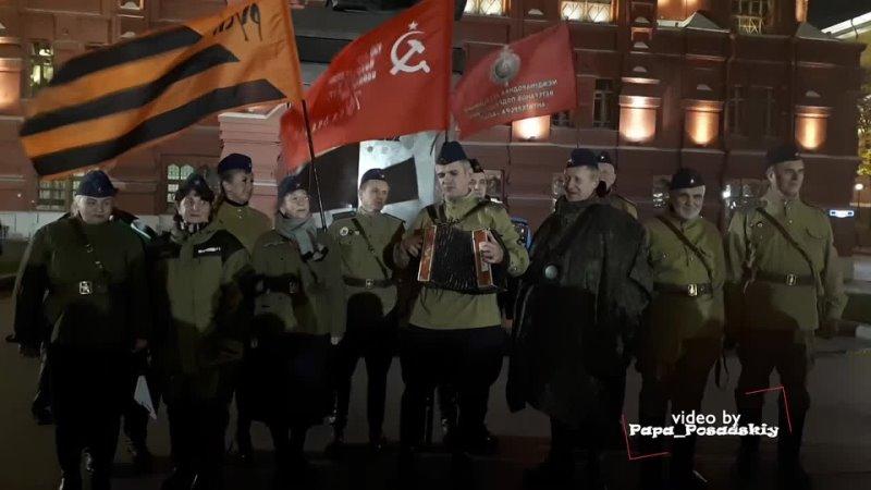 Видео от Антона Парамонова
