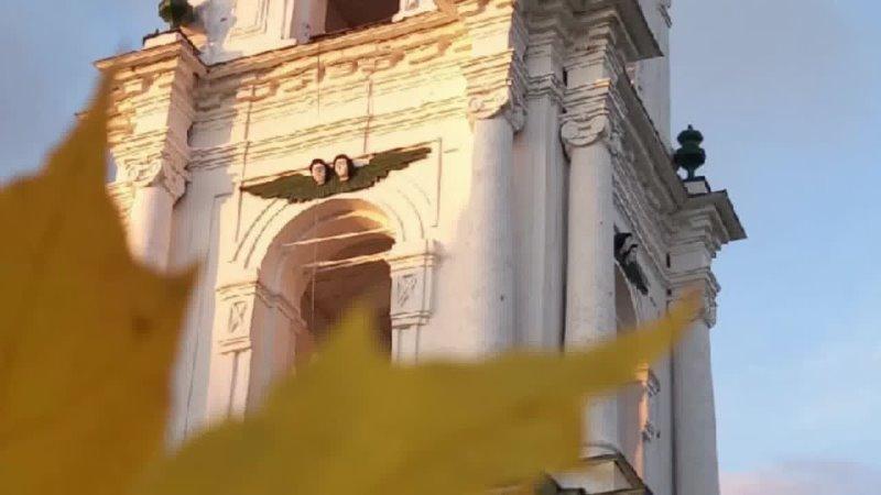 ролик avi Осенняя неделя добра