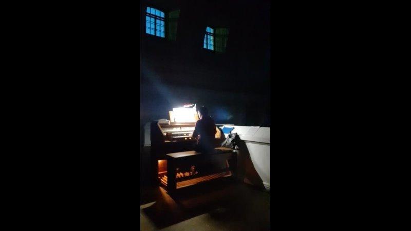Видео от Евы Шлегель