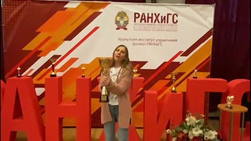 Видео от Оксаны Архиповой