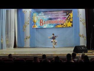 วิดีโอโดย СКВРиЗ в Липецкой области
