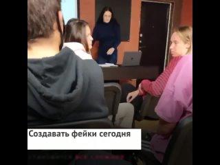 В Петербурге сразу на нескольких избирательных уча...