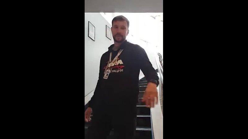 Видео от ZooM Visit intellektualselfie